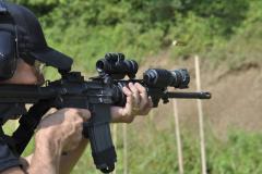 Waffensachkundeprüfung, halbautomatisches Gewehr, staatlich anerkanntes Zeugnis