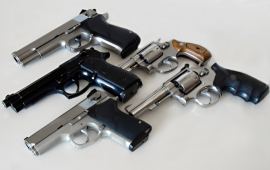Handfeuerwaffe, Waffensachkunde WASN, Akademie WASN Celle